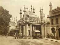 Everything You Didn't Know About The History Of Brighton