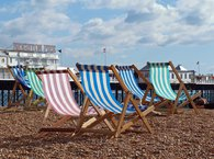 A Summer in Brighton