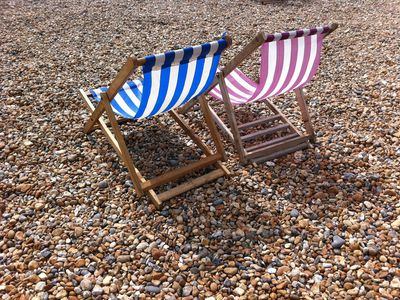 Feeling Hot, Hot, Hot – A Very Brighton Heatwave