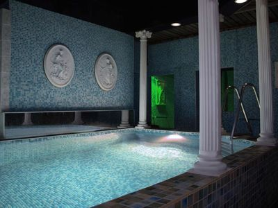 Top Spas In Brighton