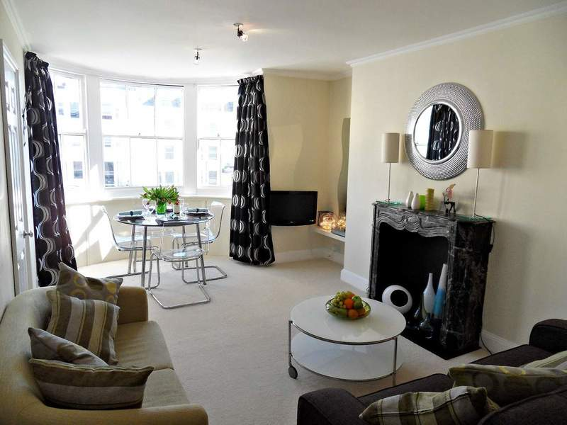 Kemptown Apartment