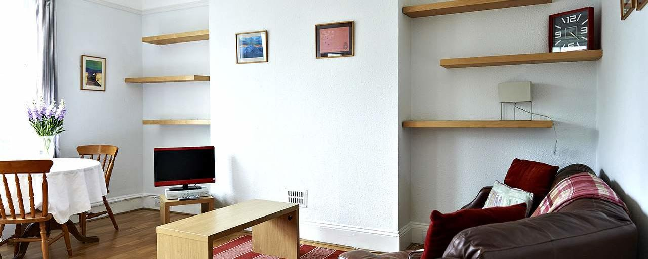 St Aubyns Apartment, Brighton & Hove