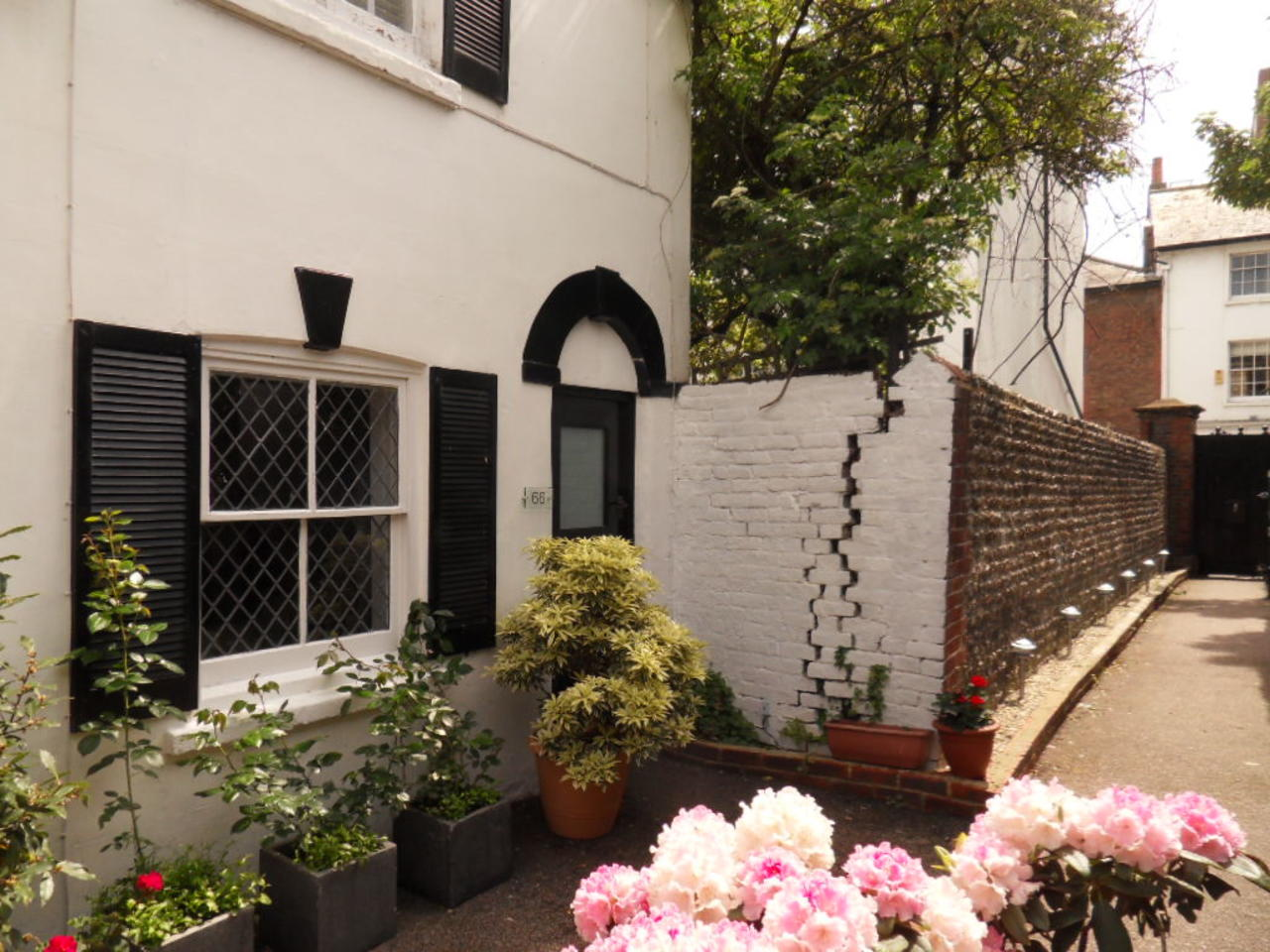 Brighthelm Cottage, Brighton & Hove Images - 6