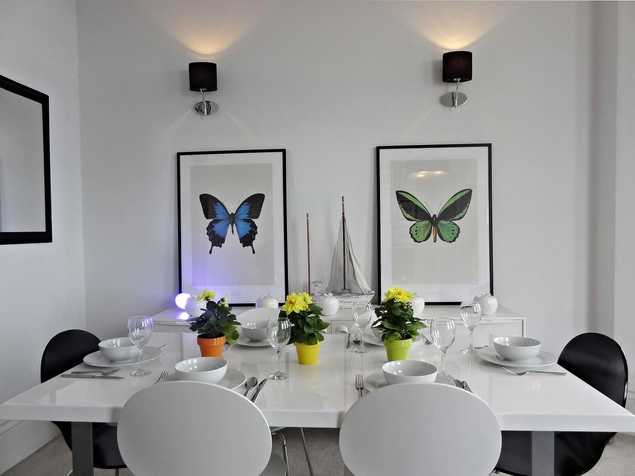 Brighton Beach Apartment | Holiday flats, holiday cottages ...