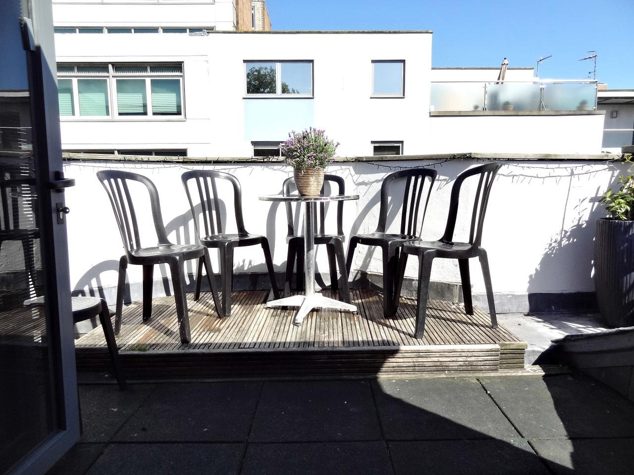 My Brighton Central Pad, Brighton & Hove Images - 5