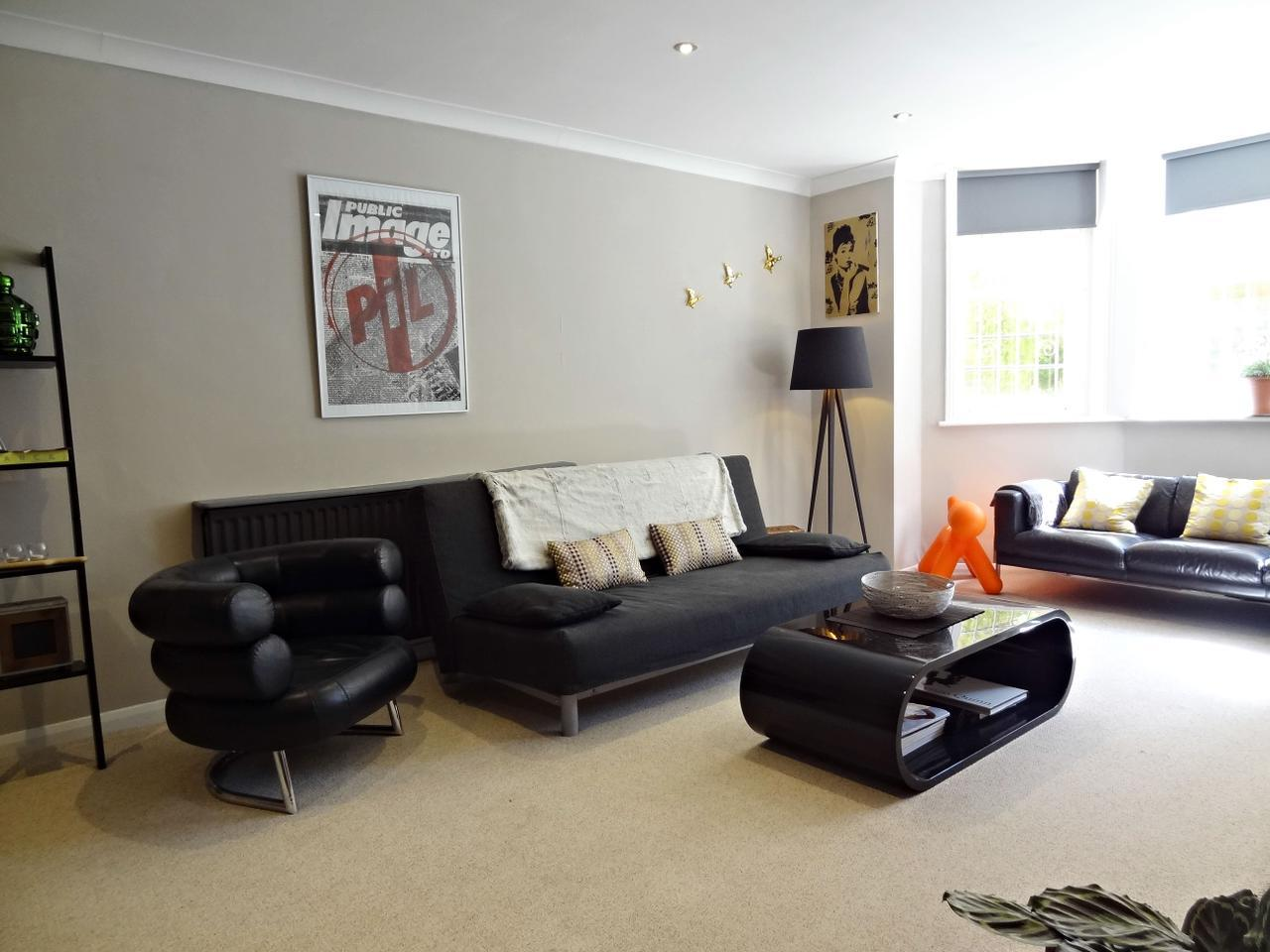 Brighton Rock Apartment, Brighton & Hove Images - 14