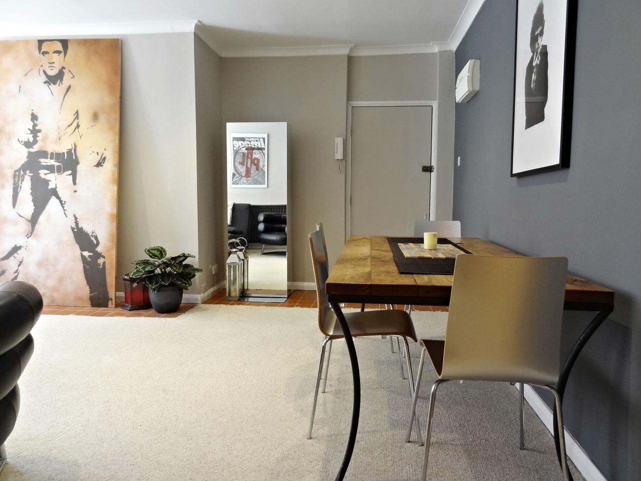 Brighton Rock Apartment, Brighton & Hove Images - 17