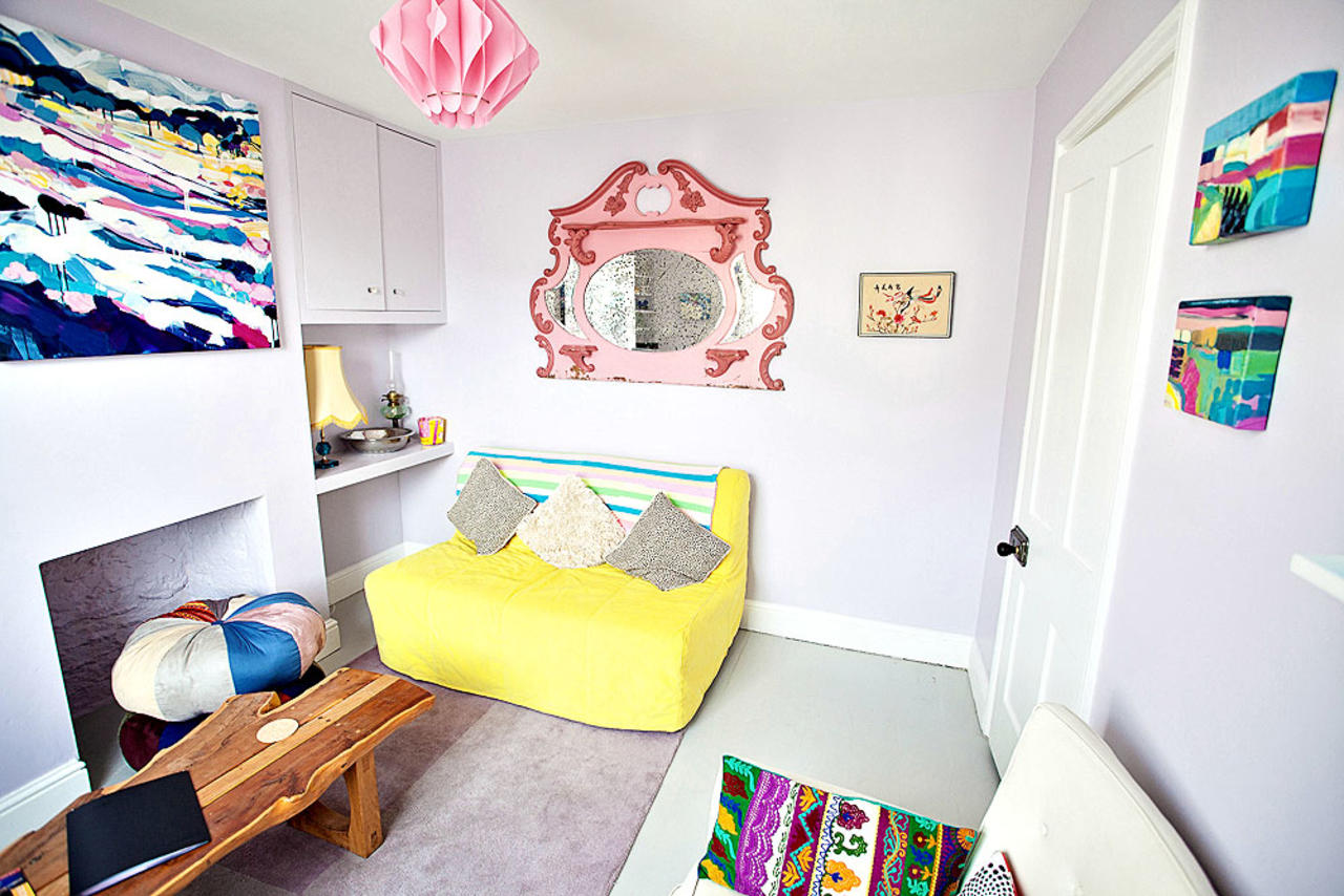 Candy Cottage , Brighton & Hove Images - 12