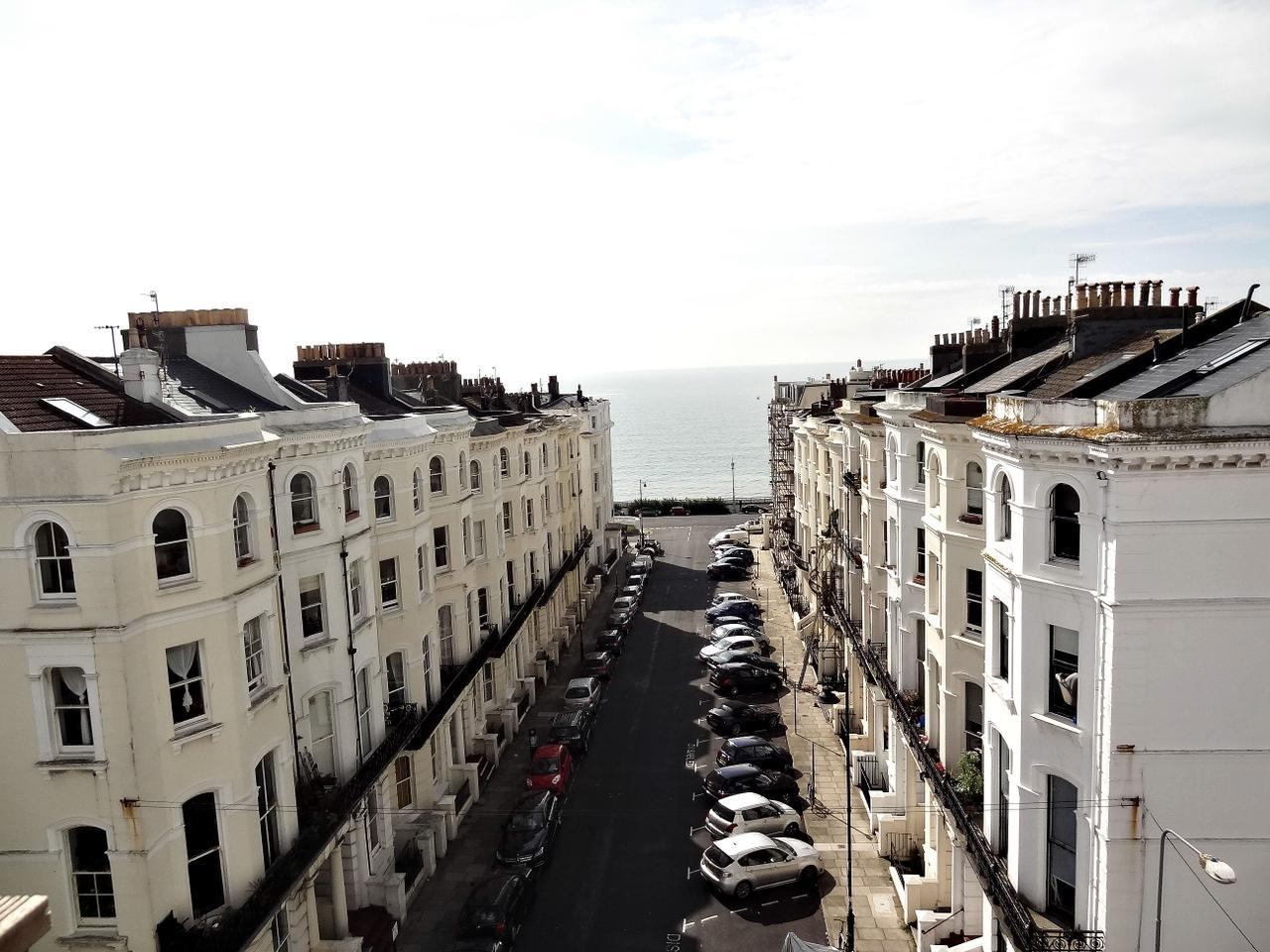 Chesham Penthouse, Brighton & Hove Images - 14