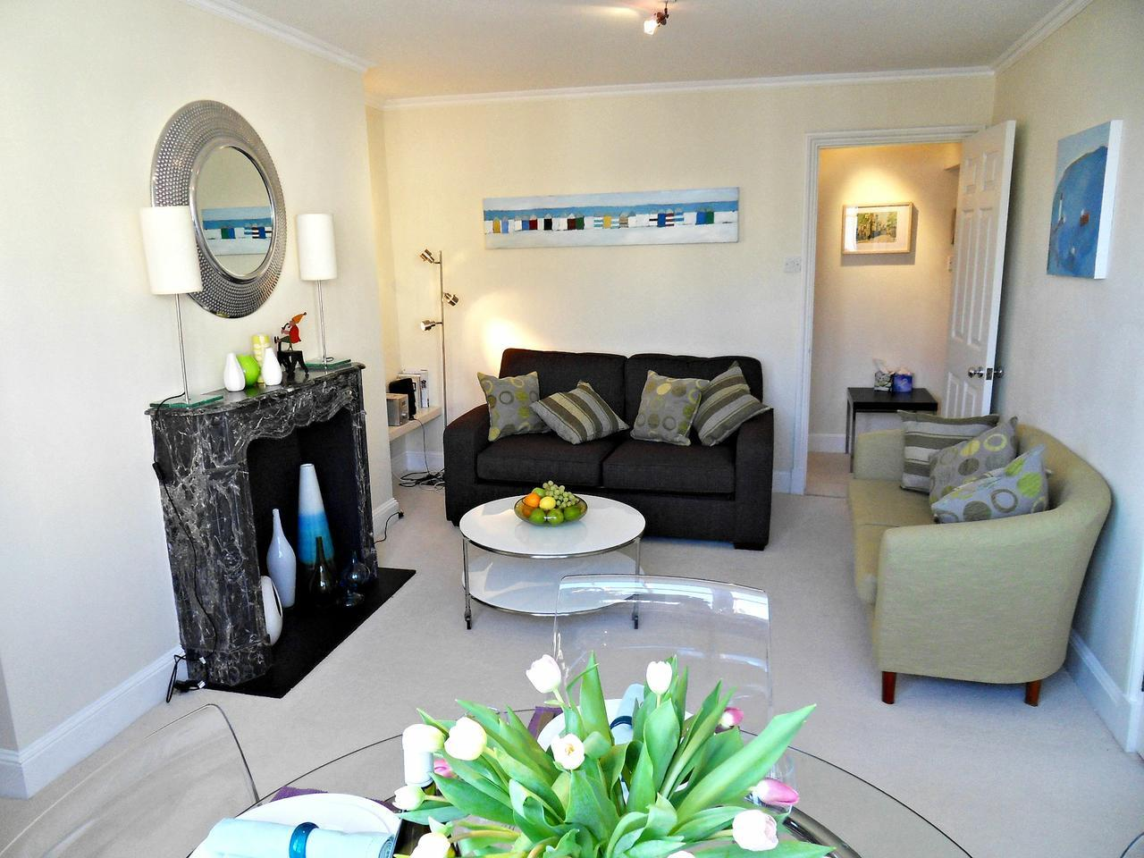 Kemptown Apartment, Brighton & Hove Images - 5