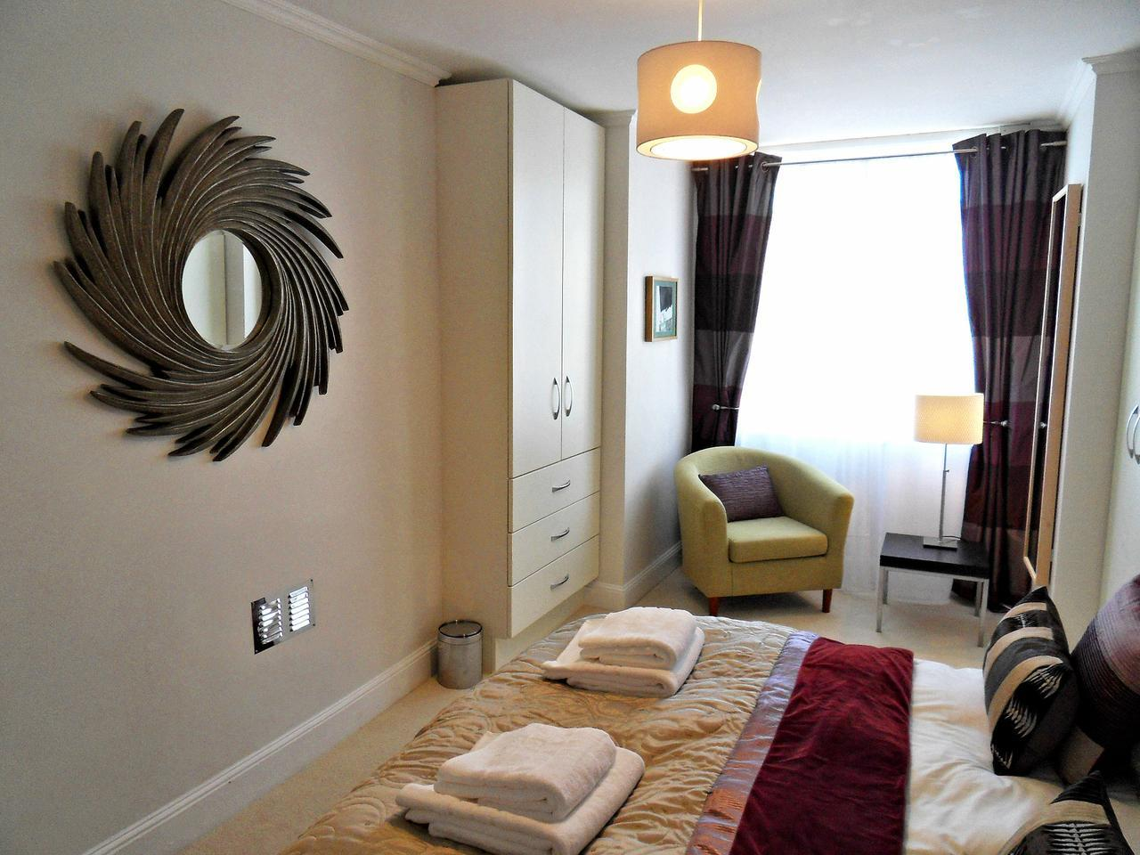 Kemptown Apartment, Brighton & Hove Images - 7
