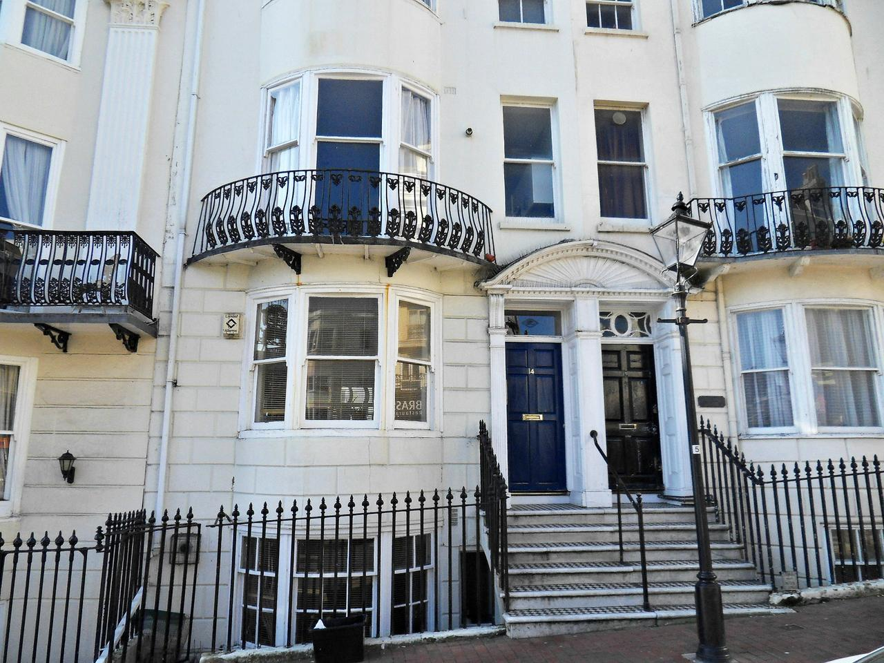 Kemptown Apartment, Brighton & Hove Images - 8