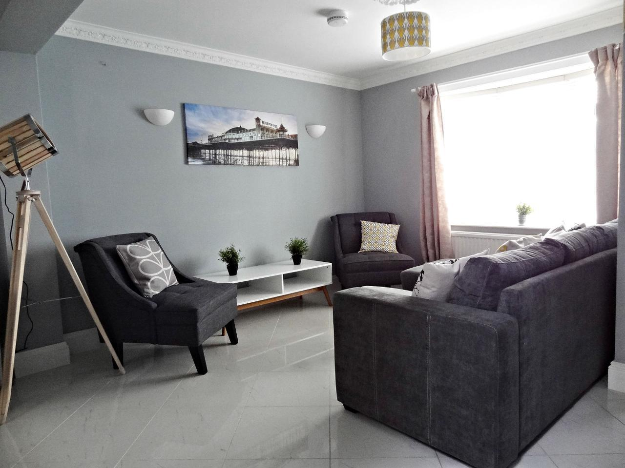 Seaside House, Brighton & Hove Images - 2