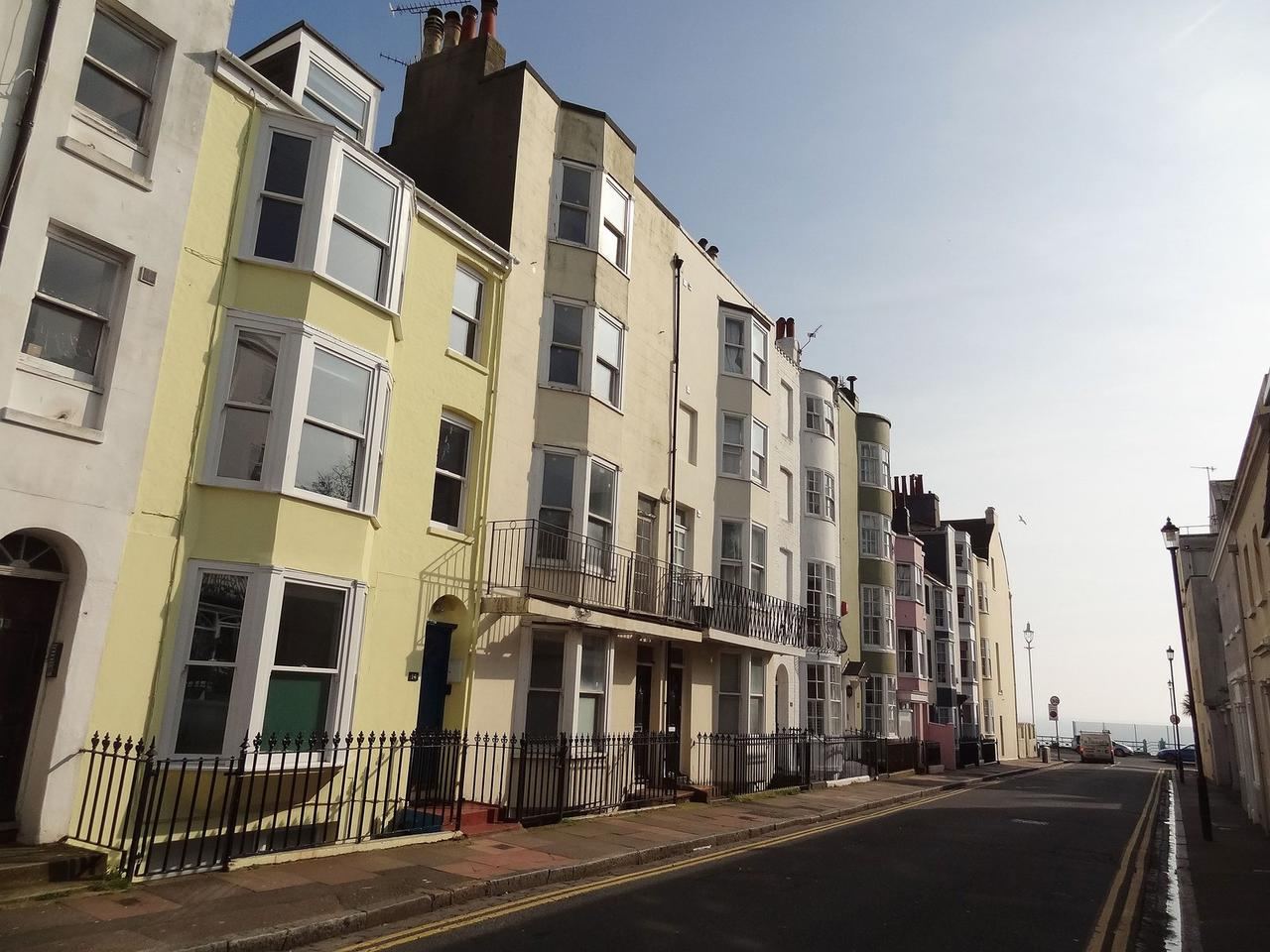 Brighton Mermaid House, Brighton & Hove Images - 23