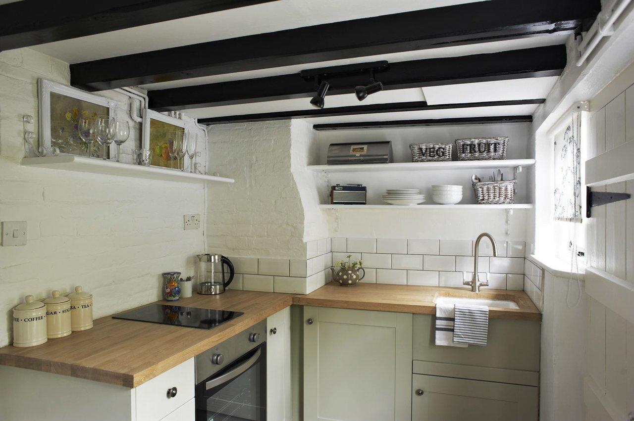 Mill Cottage, Steyning Images - 16