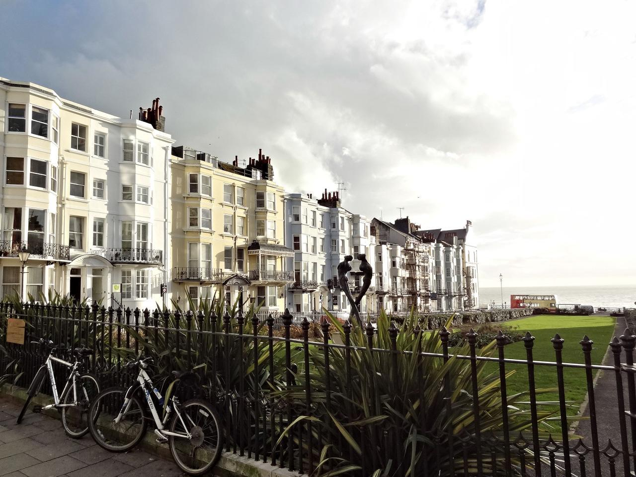 New Steine Apartment , Brighton & Hove Images - 7