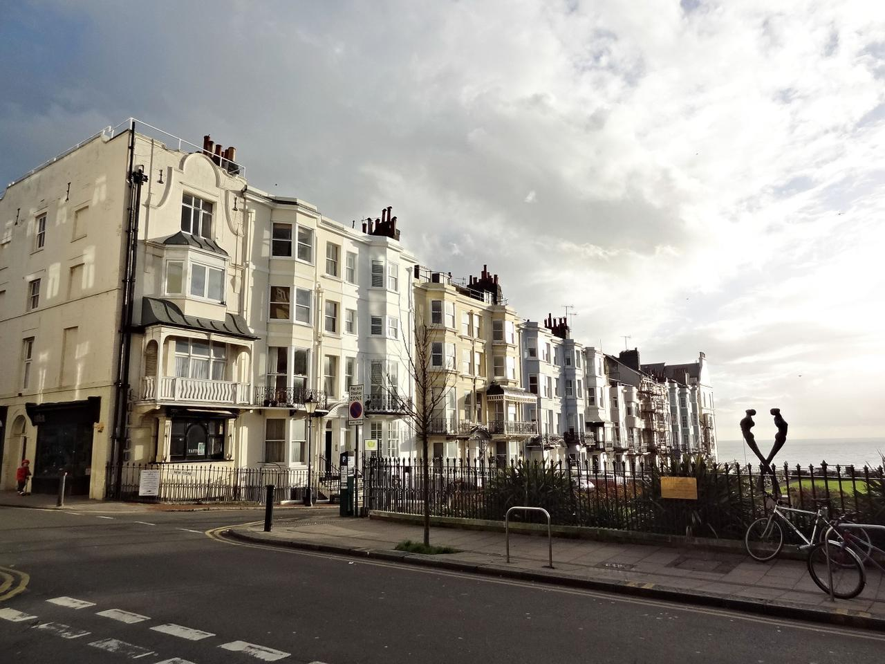 New Steine Apartment , Brighton & Hove Images - 3