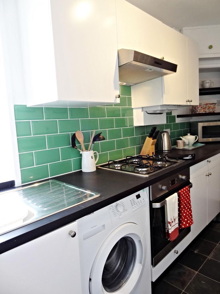 New Steine Apartment , Brighton & Hove Images - 12