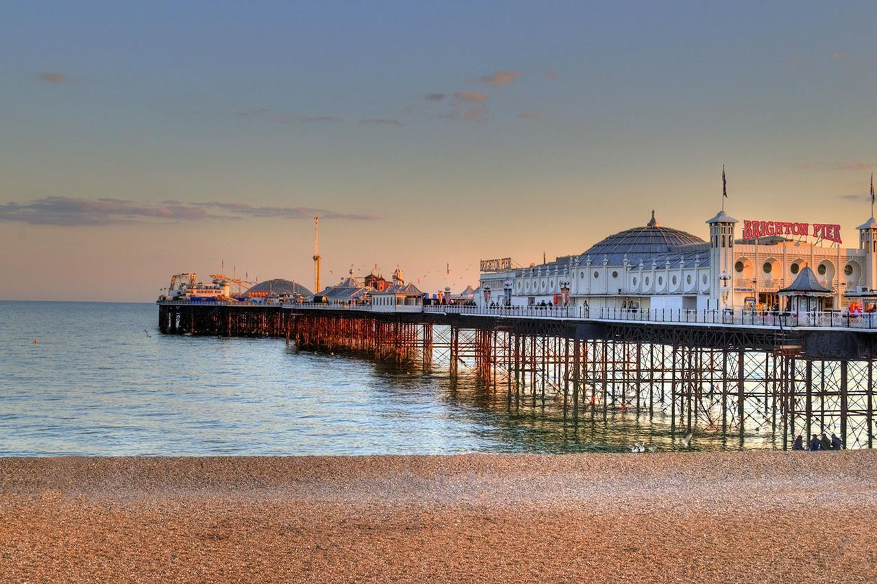 Pier View, Brighton & Hove Images - 10