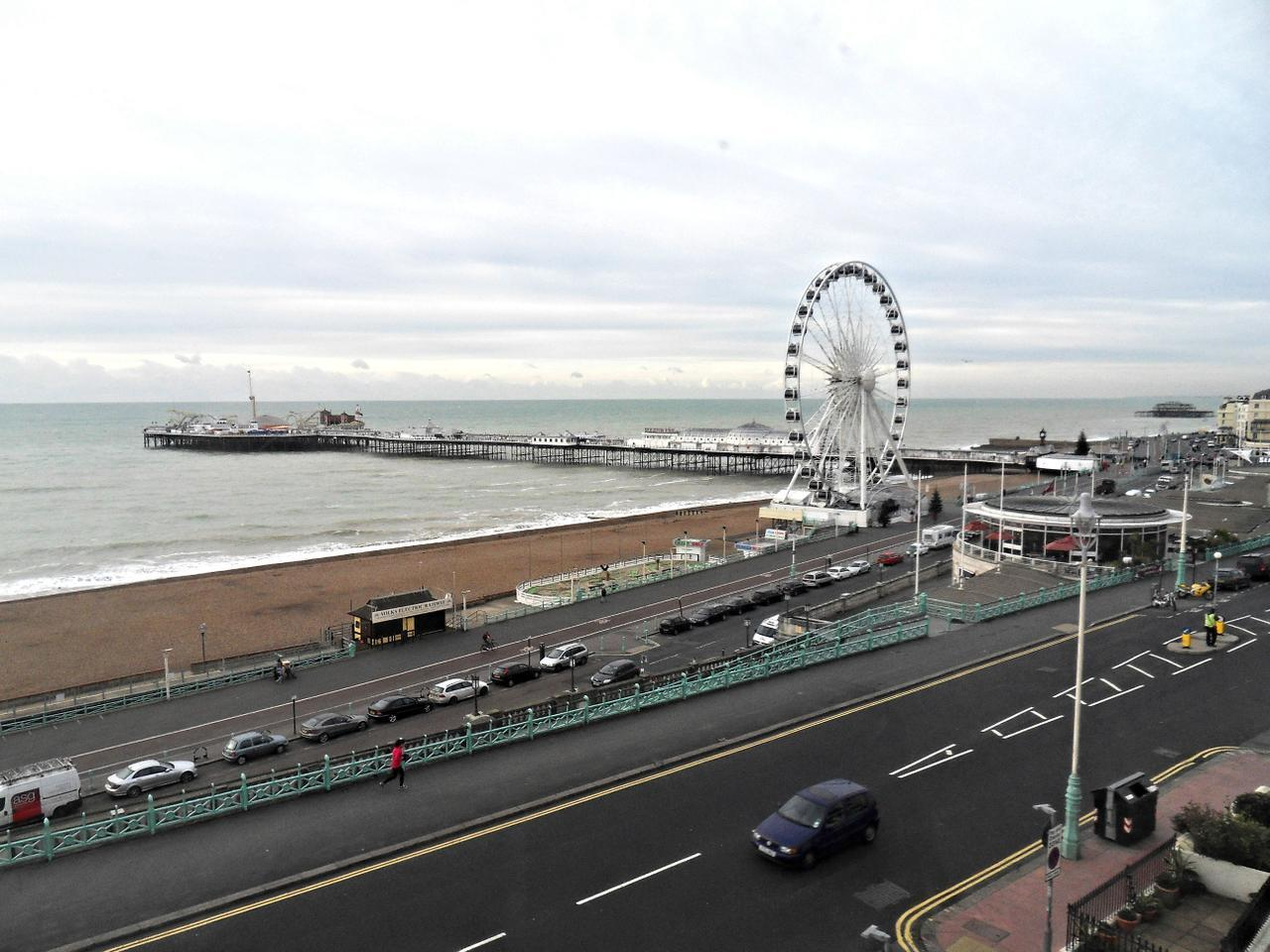 Pier View, Brighton & Hove Images - 5