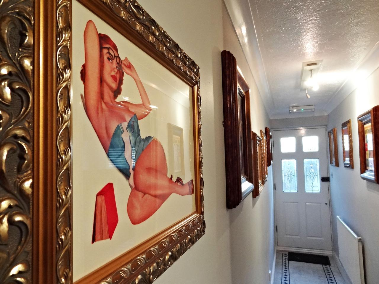Pin Up Parlourama, Brighton & Hove Images - 15