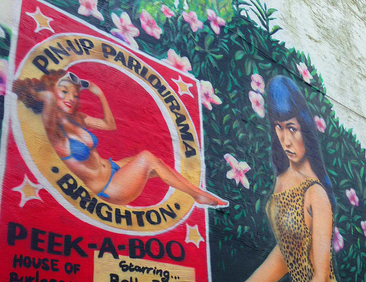 Pin Up Parlourama, Brighton & Hove Images - 16
