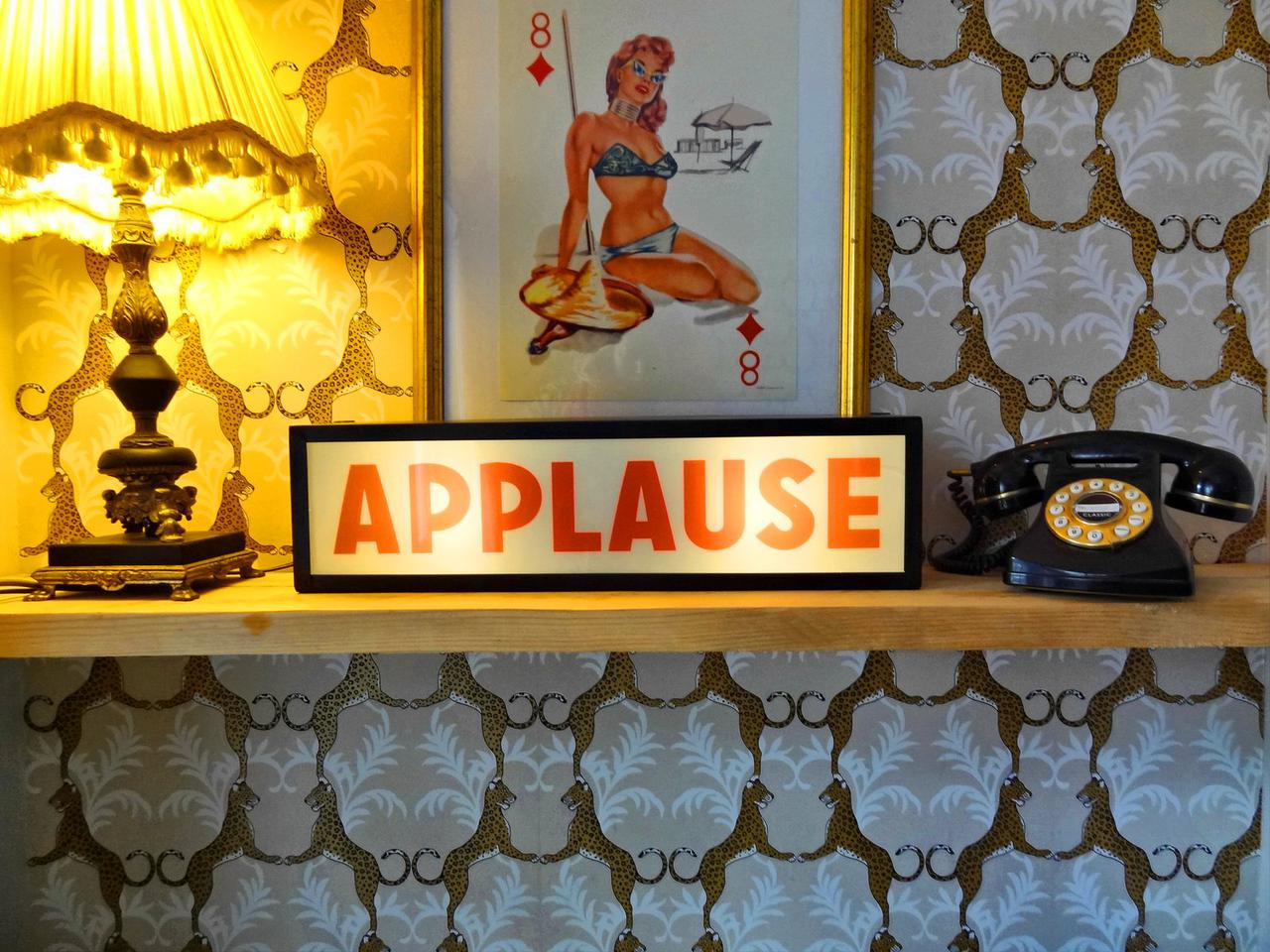 Pin Up Parlourama, Brighton & Hove Images - 11