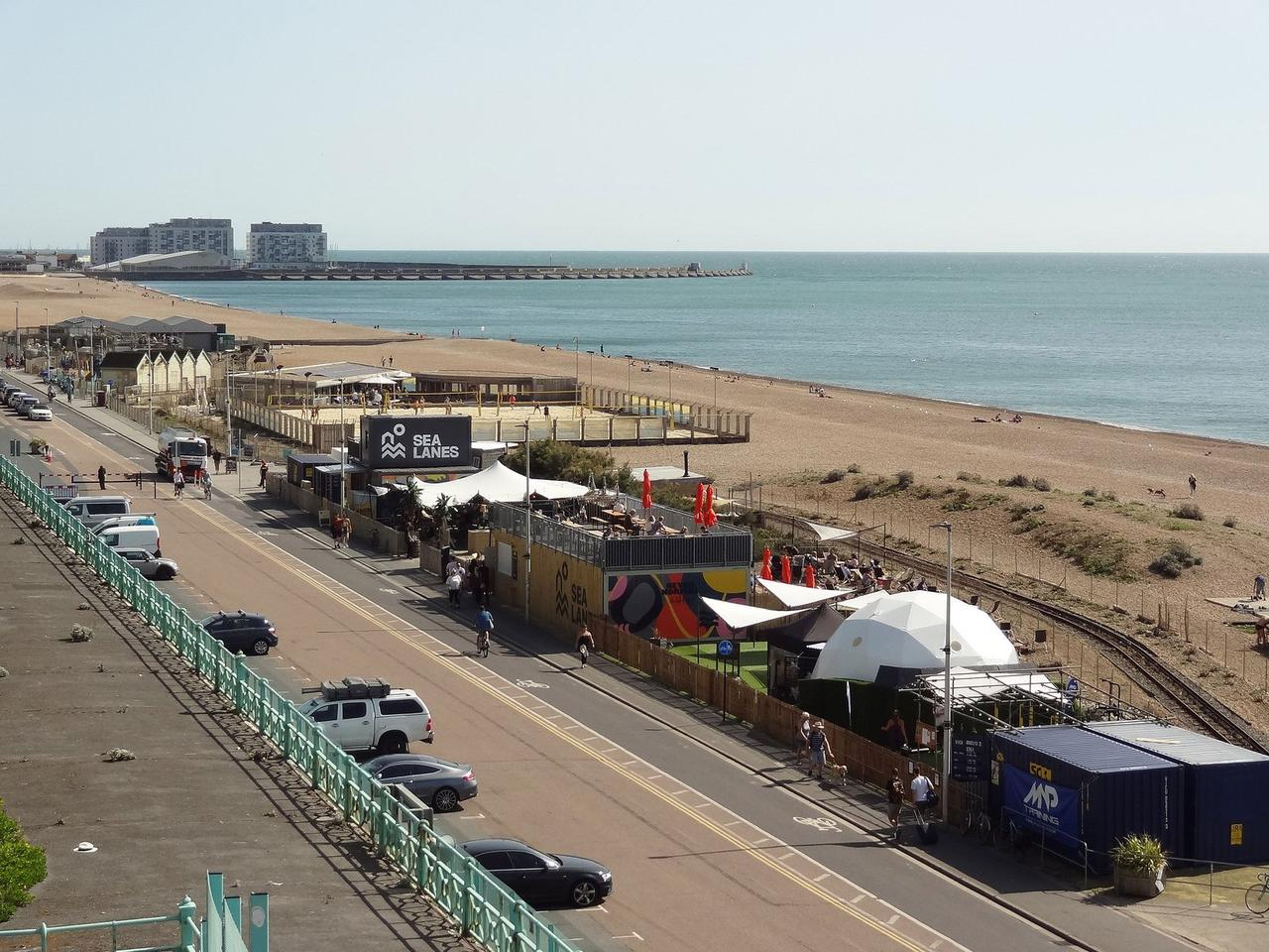 Sea Views Apartment, Brighton & Hove Images - 7