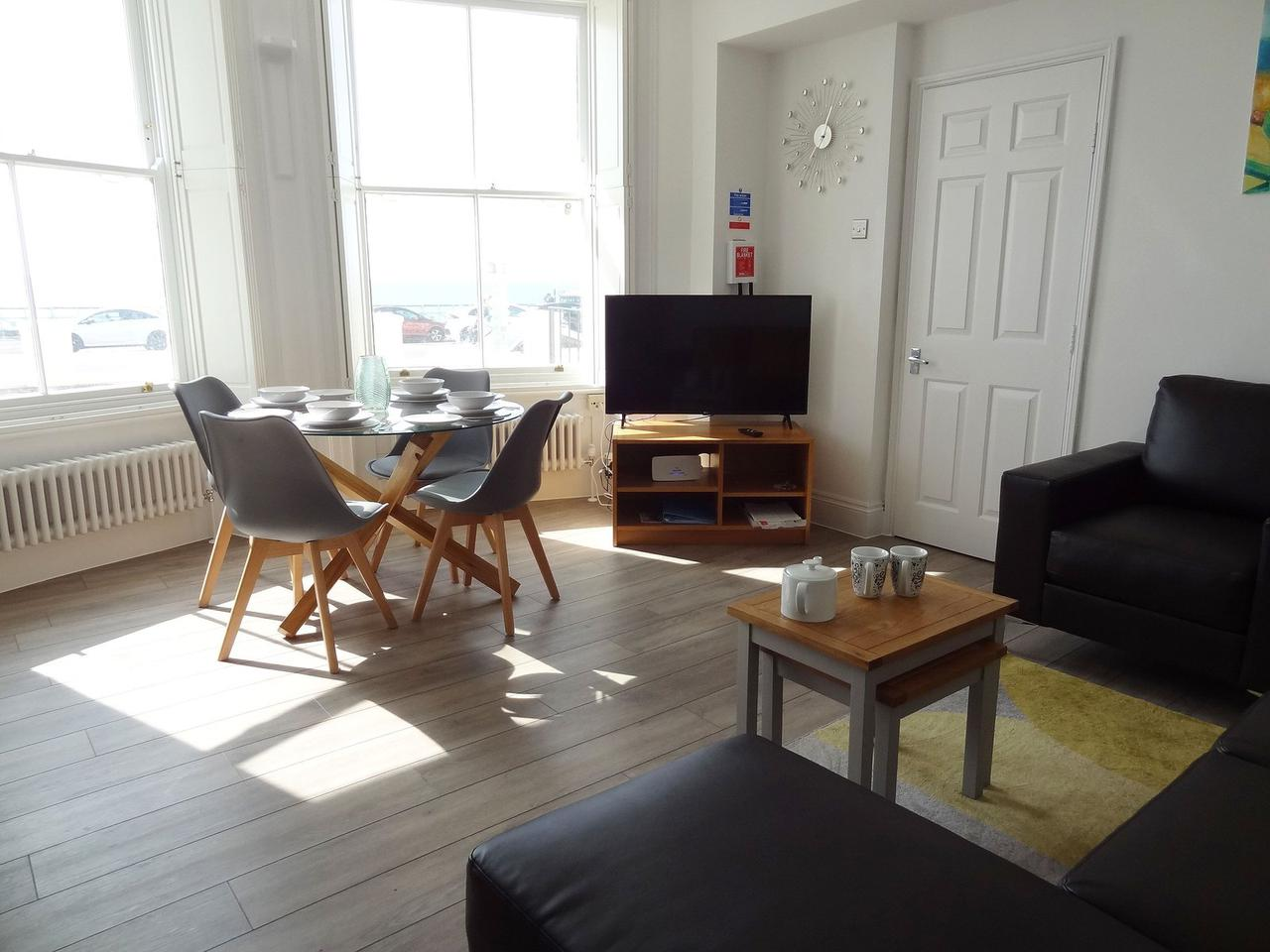 Sea Views Apartment, Brighton & Hove Images - 8