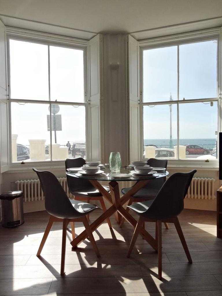 Sea Views Apartment, Brighton & Hove Images - 14