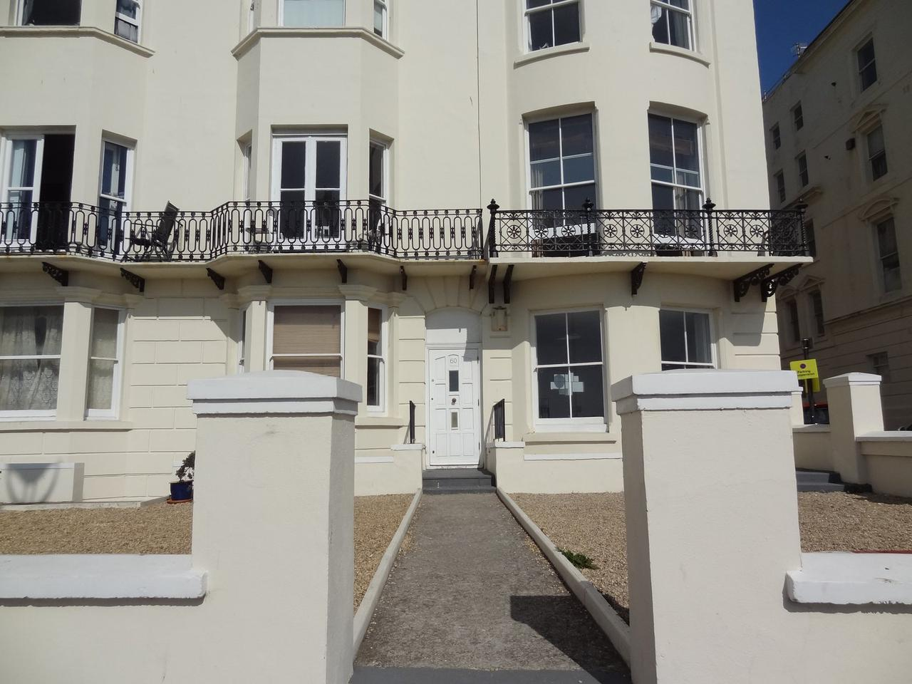 Sea Views Apartment, Brighton & Hove Images - 9