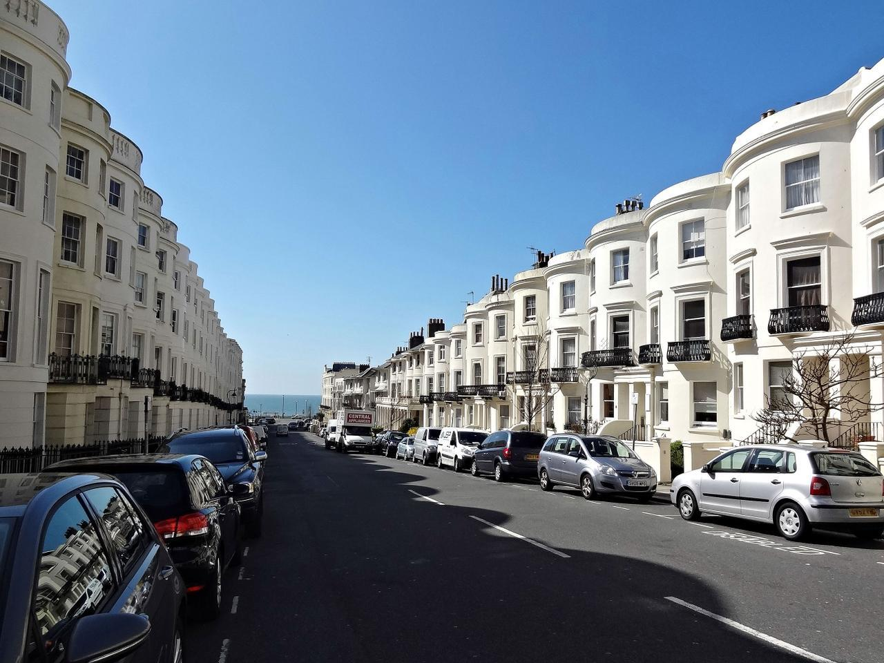 Seaside Place, Brighton & Hove Images - 7