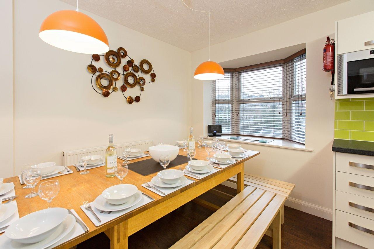 Southdown House, Brighton & Hove Images - 9