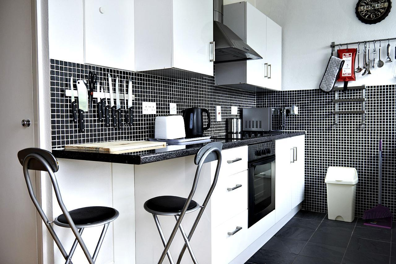 St Aubyns Apartment, Brighton & Hove Images - 8