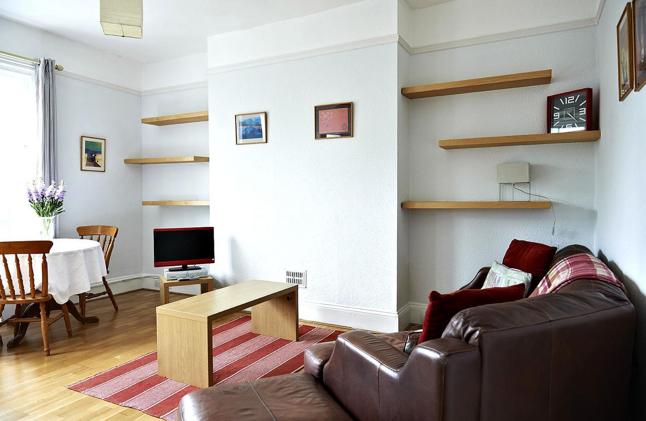 St Aubyns Apartment, Brighton & Hove Images - 10