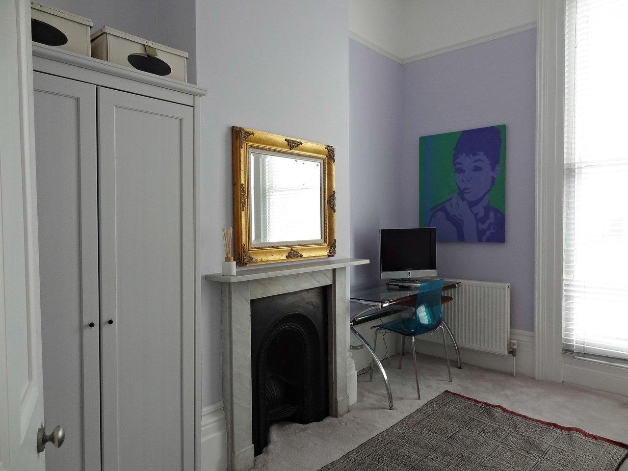 The Grand Seafront Apartment, Brighton & Hove Images - 11