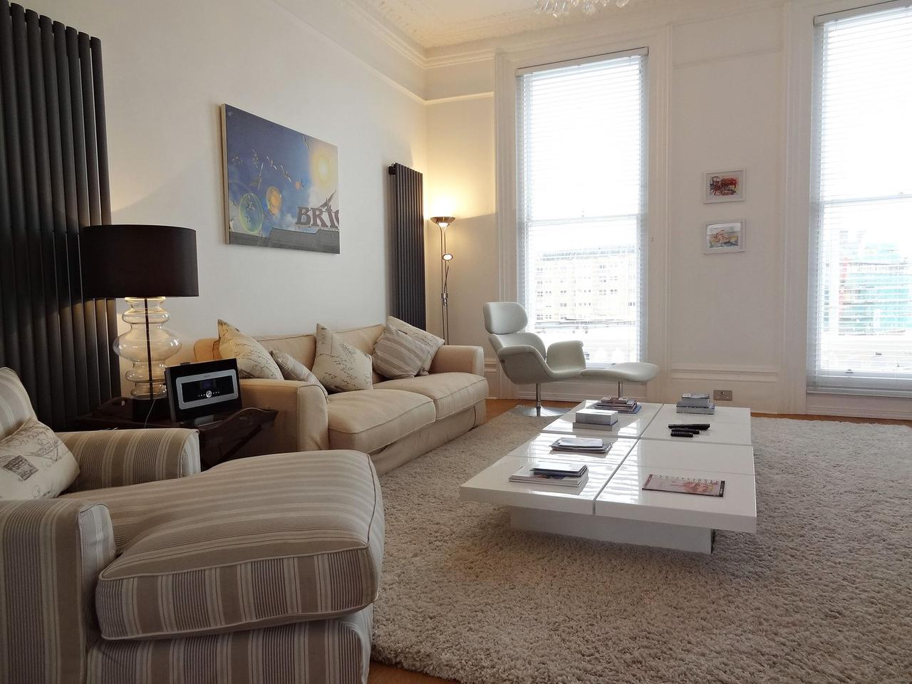 The Grand Seafront Apartment, Brighton & Hove Images - 25