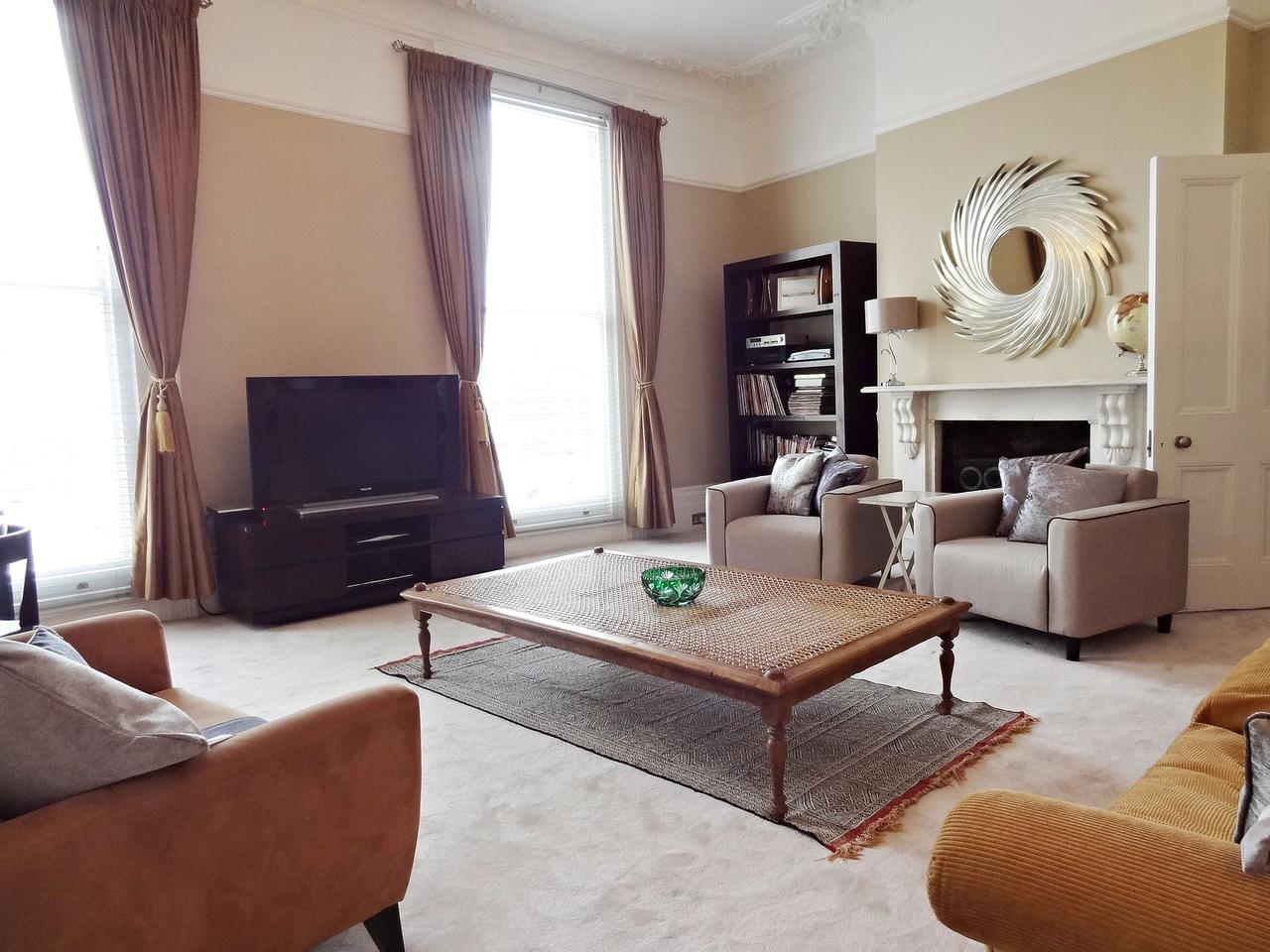 The Grand Seafront Apartment, Brighton & Hove Images - 2