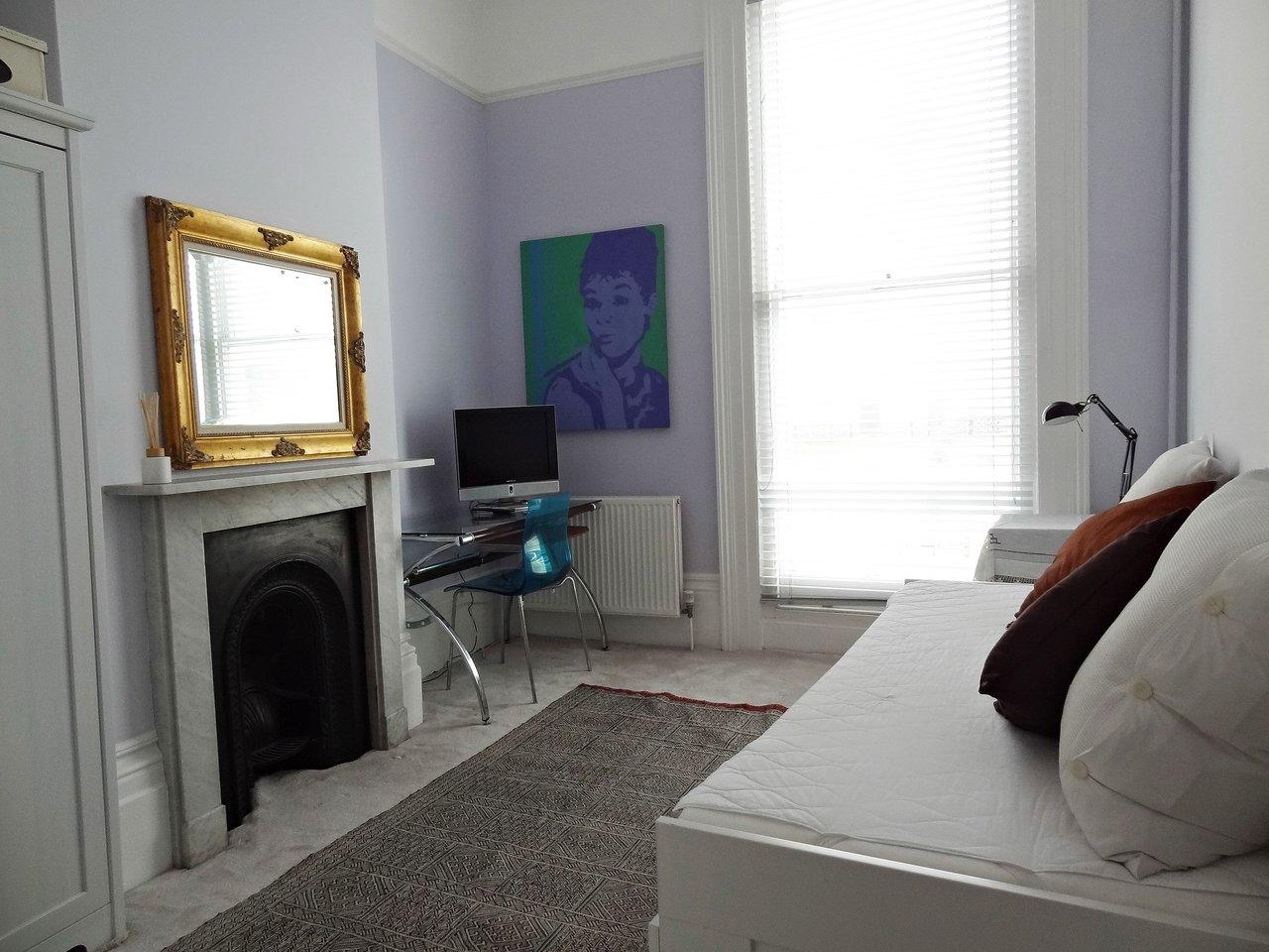 The Grand Seafront Apartment, Brighton & Hove Images - 28