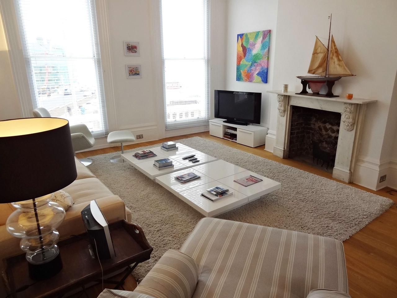 The Grand Seafront Apartment, Brighton & Hove Images - 6