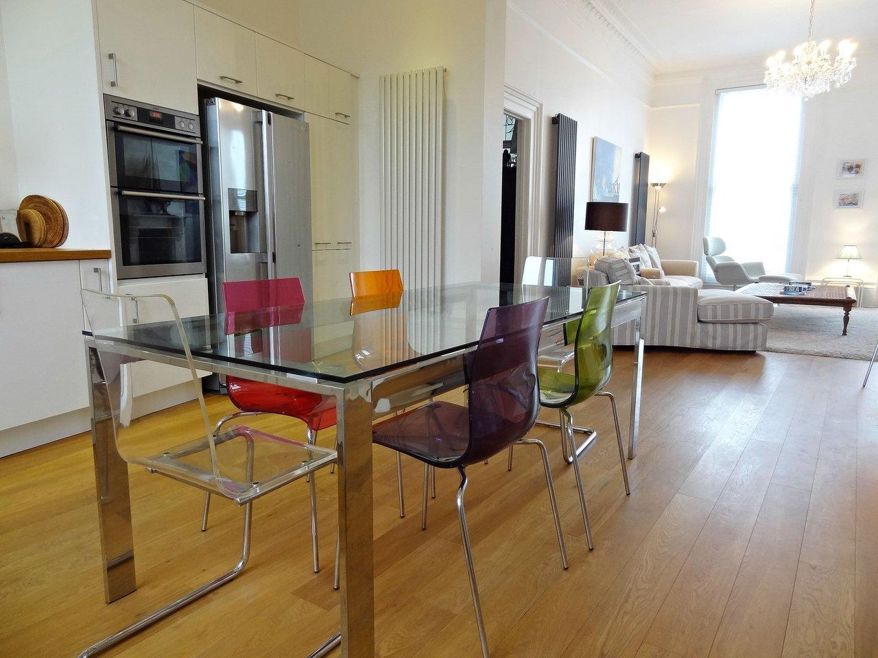 The Grand Seafront Apartment, Brighton & Hove Images - 13