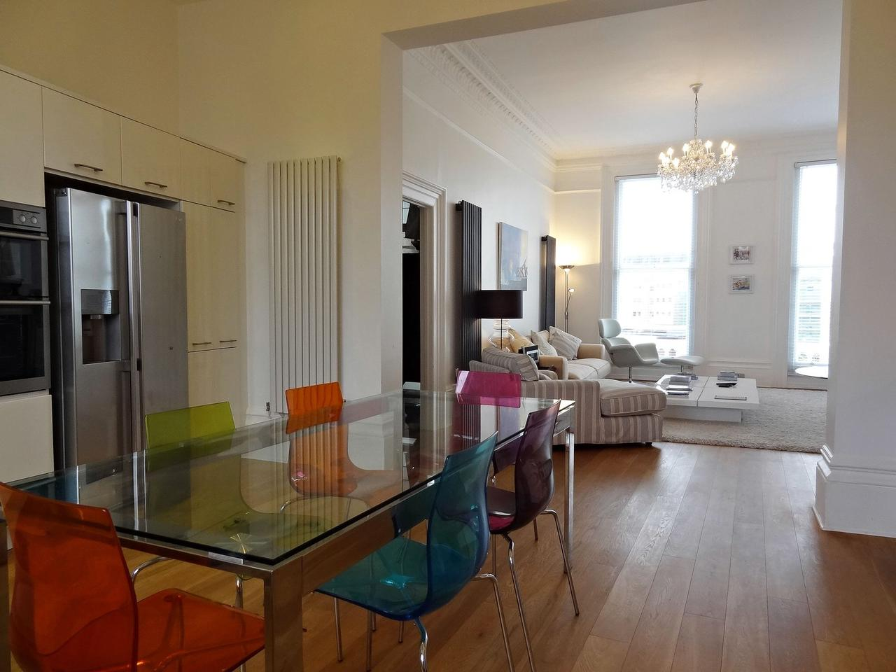 The Grand Seafront Apartment, Brighton & Hove Images - 3