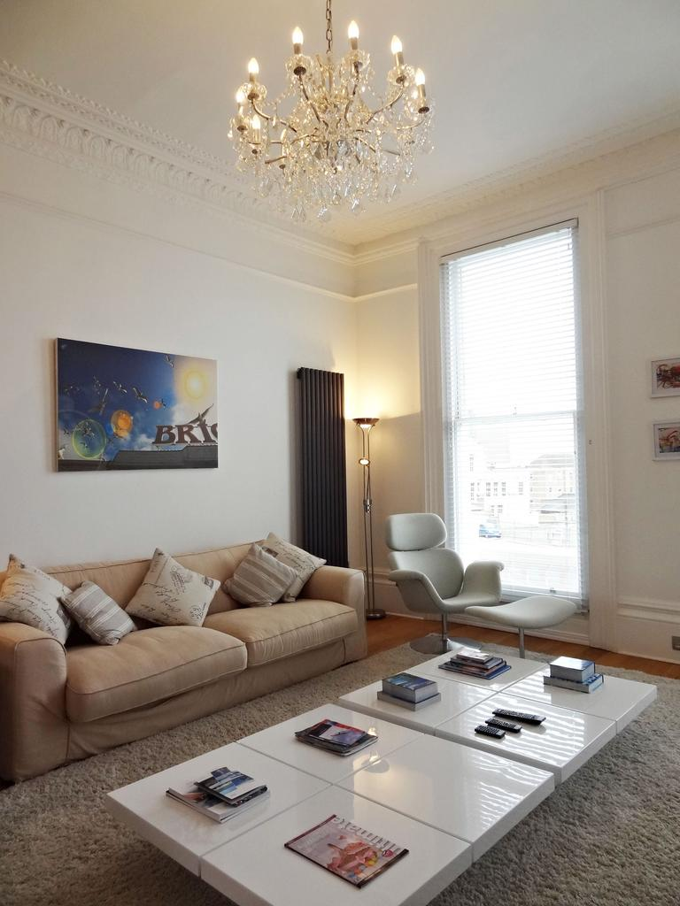 The Grand Seafront Apartment, Brighton & Hove Images - 30