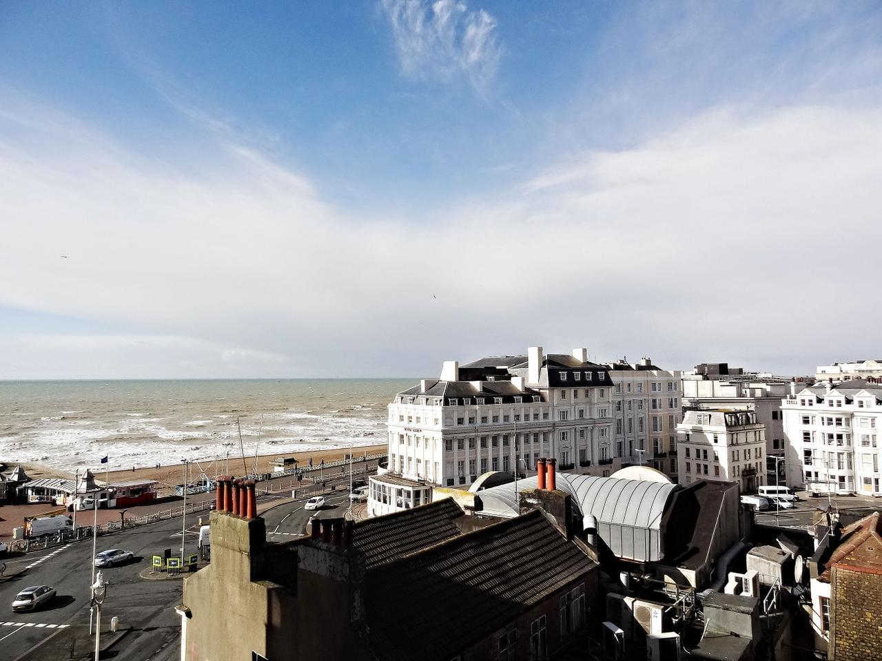 Seascape, Brighton & Hove Images - 2