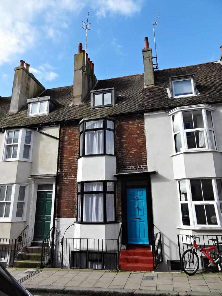 The Artist House, Brighton & Hove Images - 10