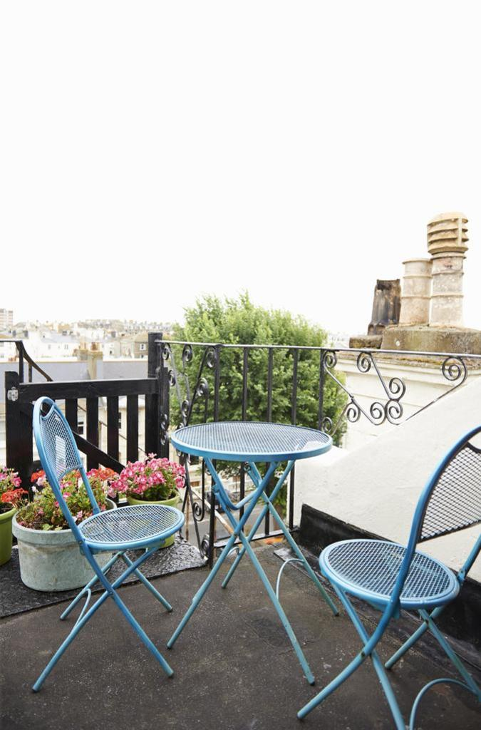 The Roof Terrace, Brighton & Hove Images - 4