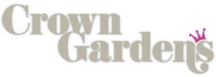 Crown Gardens Logo